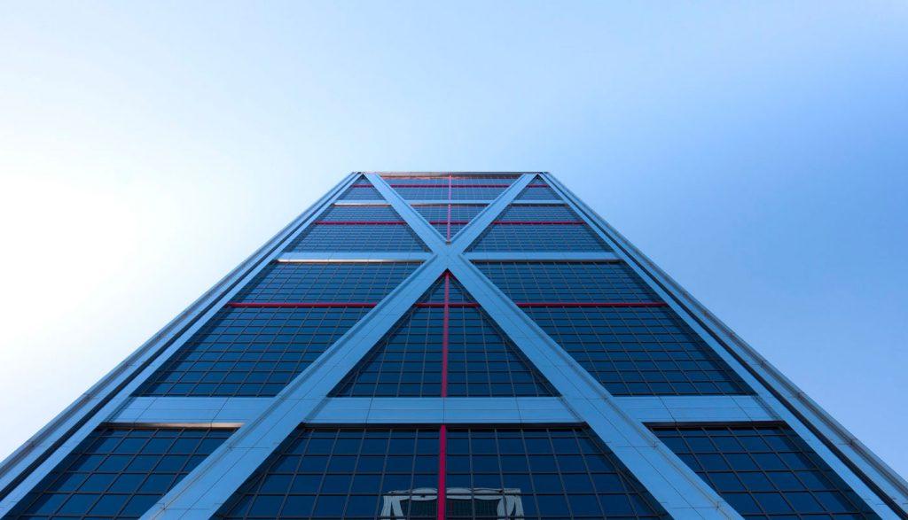 Madrid Kio Building